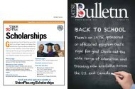 The Official Bulletin 2013 Q4 No. 642