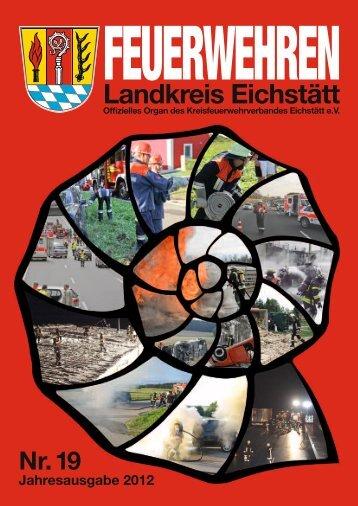 Freiwillige Feuerwehr Pförring - Kreisfeuerwehrverband Eichstätt