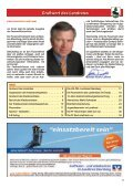 Magazin des KFV Ebersberg 6/2011 - Kreisbrandinspektion Ebersberg - Seite 3