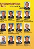 Magazin des KFV Ebersberg 6/2011 - Kreisbrandinspektion Ebersberg - Seite 5
