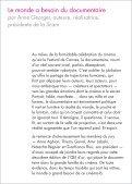 Gianfranco Rosi avec Anne Aghion Natacha Régnier Thierry Garrel et Amir Labaki - Page 4