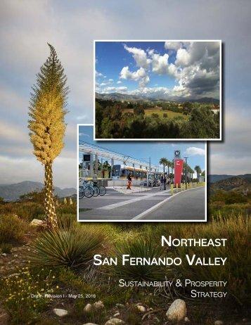 Northeast San Fernando Valley