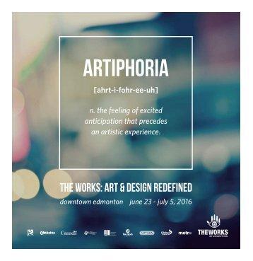 artiphoria