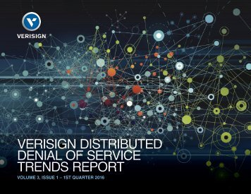 DENIAL OF SERVICE TRENDS REPORT