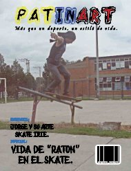 revista patinart paginas