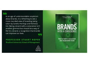Brands with a Conscience How to Build a Successful and Responsible Brand