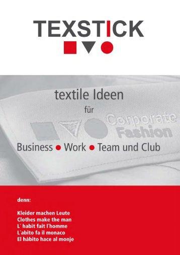 Texstick_Katalog_2016