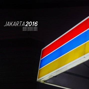Jakarta 2016: Jakarta Beserta Isinya