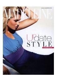 Madeleine style summer 2016