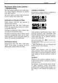 Toyota TAS100 - PZ49X-00210-SK - TAS100 (Slovak) - mode d'emploi - Page 4