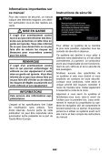 Toyota TNS350 - PZ49X-00334-FR - TNS350 - French - mode d'emploi - Page 4