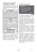 Toyota TNS510 - PZ445-00333-FR - TNS510 (French) - mode d'emploi - Page 3