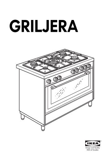 Griljera magazines - Montaggio cucina ikea ...