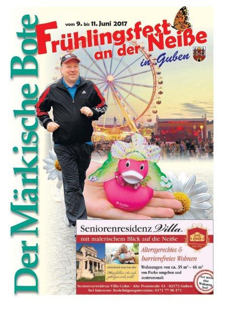 Gubener Frühlingsfest 2017