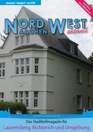 WEB - Nord West - Juni 2016