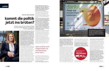 Interview Christina Jantz SPD