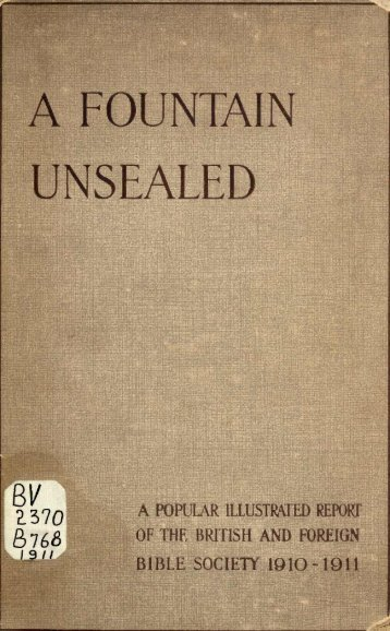 UNSEALED - Index of