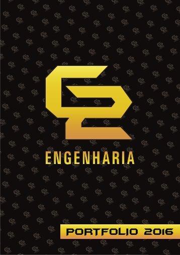 G2 Engenharia - Portfólio