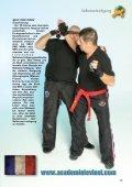 SELF PRO KRAV DEUTSCHLAND - Page 3