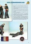SELF PRO KRAV DEUTSCHLAND - Page 7