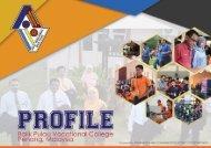 Profile Balik Pulau Vocational College, Penang, Malaysia
