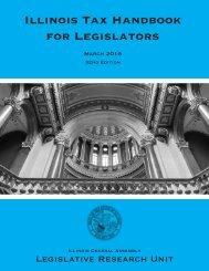 for Legislators