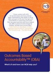 Accountability (OBA)