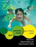 Activitats d'estiu per a infants i joves! - Page 5