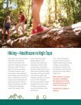 HIKING TRAILS IN AMERICA - Page 6