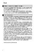Toyota Toyota Touch & Go - PZ490-00331-*0 - Toyota Touch & Go - Toyota Touch & Go Plus - Slovak - mode d'emploi - Page 7