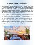 Turismo en Mexico - Page 7