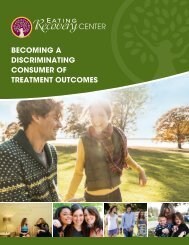 BECOMING A DISCRIMINATING CONSUMER OF TREATMENT OUTCOMES
