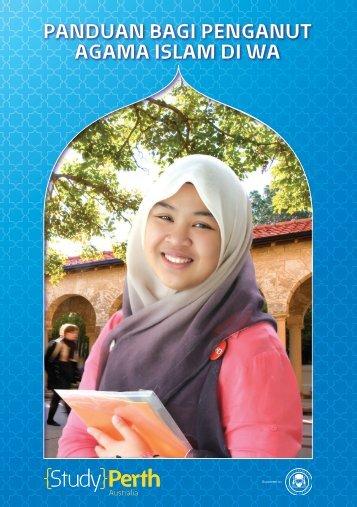 Panduan bagi Penganut Agama Islam di WA