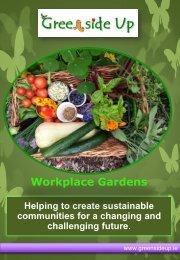 Workplace Gardens