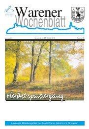 PDF-Datei des WWB 20/2012 - Müritz
