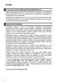 Toyota Toyota Touch & Go - PZ490-00331-*0 - Toyota Touch & Go - Toyota Touch & Go Plus - Latvian - mode d'emploi - Page 7