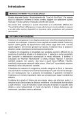 Toyota Toyota Touch & Go - PZ490-00331-*0 - Toyota Touch & Go - Toyota Touch & Go Plus - Italian - mode d'emploi - Page 7