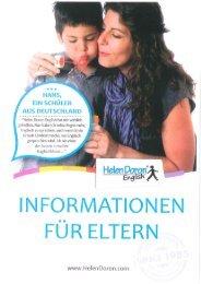 Elterninfo DE