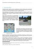 Étude comparative sur le positionnement des cyclistes sur 2 giratoires nantais - Page 4