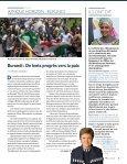 Les villes africaines de demain - Page 3