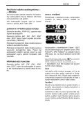 Toyota TAS100 - PZ49X-00210-CS - TAS100 (Czech) - mode d'emploi - Page 4