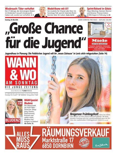 Singlebrse in Vorarlberg und Singletreff - flirt-hunter