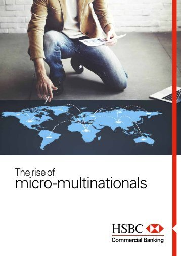 micro-multinationals