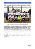 Vereinszeitschrift Doppelpack Rückblick 15_16 - Seite 5