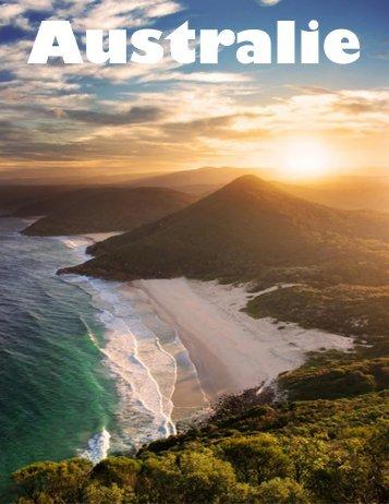 Australie Le Vraie Bon ENFIN