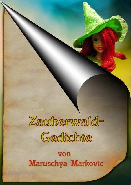 Zauberland-Gedichte mit Märchenbildern