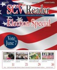 SCV Reader June 16