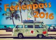 2016 Ferienpass