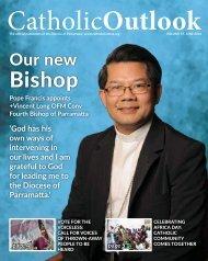 Catholic Outlook June 2016