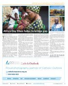 Catholic Outlook June 2016 - Page 5